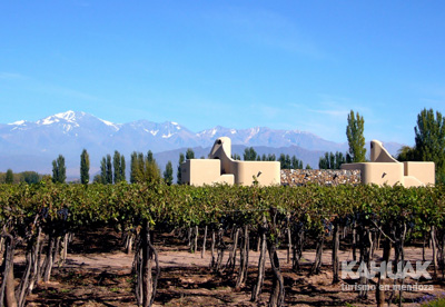Cavas Wine Lodge Mendoza