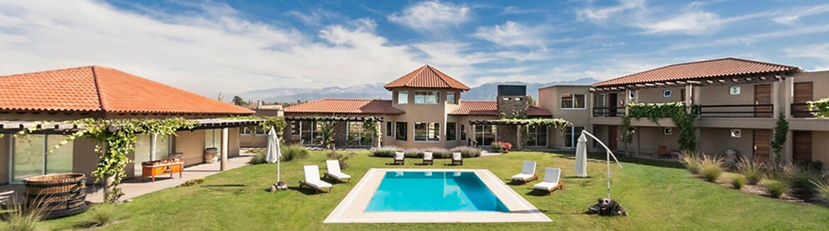 Kahuak Tourism in Mendoza - Mendoza Wine Tours - Adventure ...